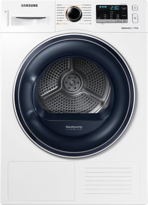 Samsung DV7AM50203W Wärmepumpentrockner