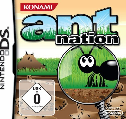 Ant Nation (deutsch) (DS) -- via Amazon Partnerprogramm
