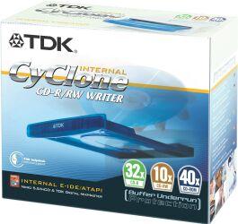 TDK CYC-A321040B CyClone retail