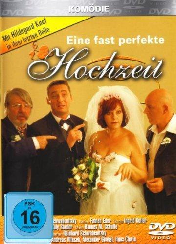 Eine fast perfekte Hochzeit -- via Amazon Partnerprogramm