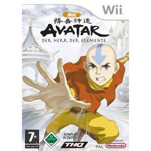 Avatar - Der Herr der Elemente (Wii)