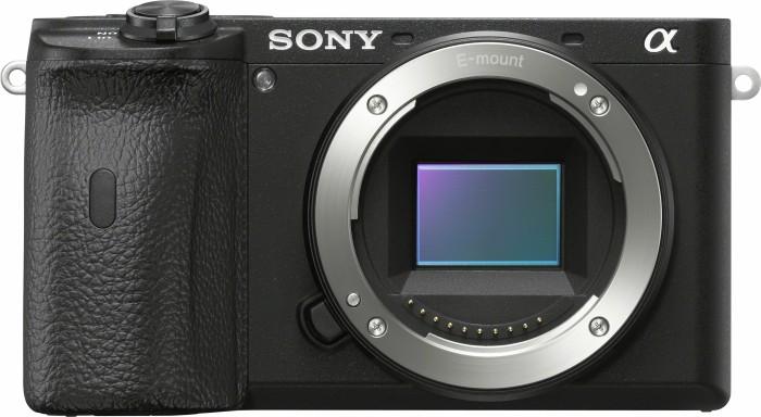 Sony Alpha 6600 Body (ILCE-6600B)