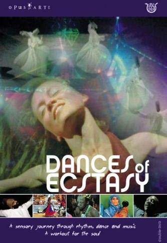 Dances of Ecstasy -- via Amazon Partnerprogramm
