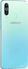Samsung Galaxy M40 Duos M405F/DS seawater blue