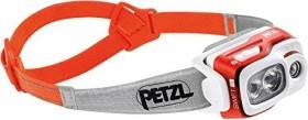 Petzl Swift RL Stirnlampe orange (E095BA01)
