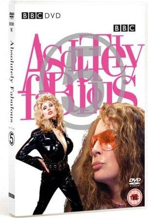 Absolutely Fabulous Season 5 (UK) -- via Amazon Partnerprogramm