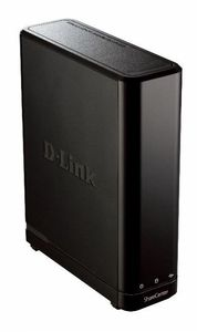D-Link Sharecenter 1-Bay DNS-315 2TB, 1x Gb LAN