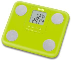 Tanita BC-730 green electronic body analyser scale