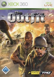 The Outfit (deutsch) (Xbox 360)