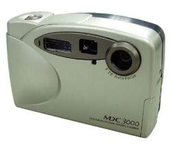 Mustek MDC3000 (98-078-00020)