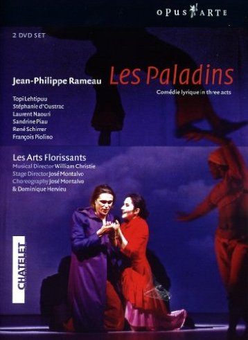 Gioacchino Rossini - Les Paladins -- via Amazon Partnerprogramm