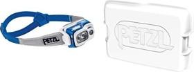 Petzl Swift RL head torch blue (E095BA02)