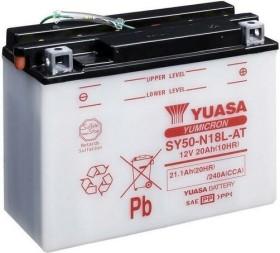 Yuasa SY50-N18L-AT