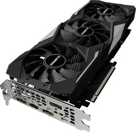 Gigabyte GeForce RTX 2080 SUPER Gaming OC 8G [Rev 2.0], 8GB GDDR6, HDMI, 3x DP, USB-C (GV-N208SGAMING OC-8GC)