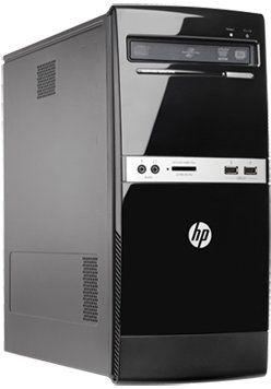 HP 600B MT, Core i3-3220T, 4GB RAM, 500GB HDD (B5G87EA)