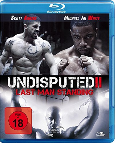 Undisputed - Sieg ohne Ruhm - The Expendables Selection (Blu-ray) -- via Amazon Partnerprogramm