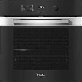 Miele H 2850 BP oven stainless steel (11115790)