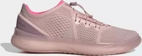 adidas Pure Boost Trainer pink spirit/ultra pop/cloud white (Damen) (EG1064)