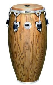 Meinl WC11ZFA-M Zebra Finished Ash Woodcraft Serie Quinto Conga