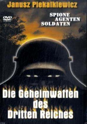 Die Geheimwaffen des Dritten Reichs -- via Amazon Partnerprogramm