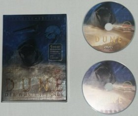 Dune - Der Wüstenplanet (Special Editions)