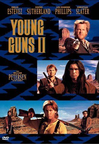 Young Guns 2 -- via Amazon Partnerprogramm
