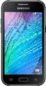Samsung Galaxy J1 J100H schwarz