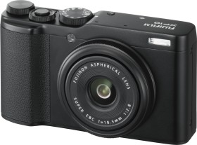 Fujifilm XF10 schwarz