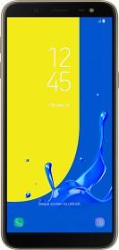 Samsung Galaxy J6 (2018) Duos J600F/DS gold