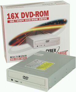 Cyberdrive DM166D bulk