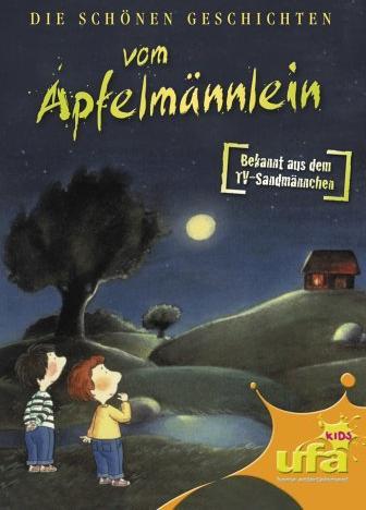 Die schönen Geschichten vom Apfelmännlein -- via Amazon Partnerprogramm