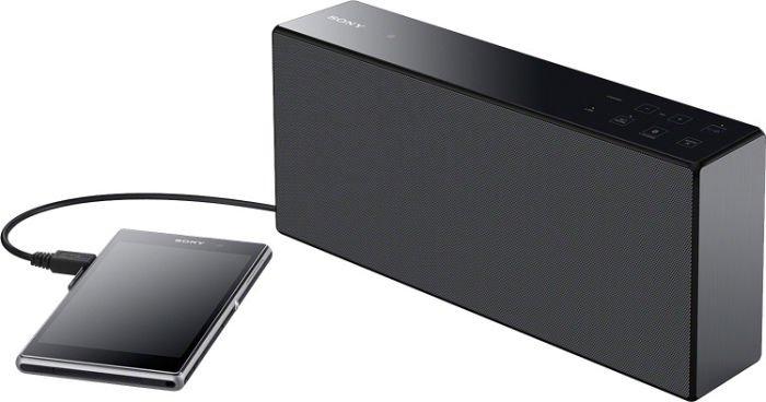 Sony SRS-X7 schwarz