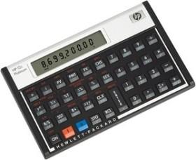 HP 12C Platinum (HPCLC12P/F2231AA)