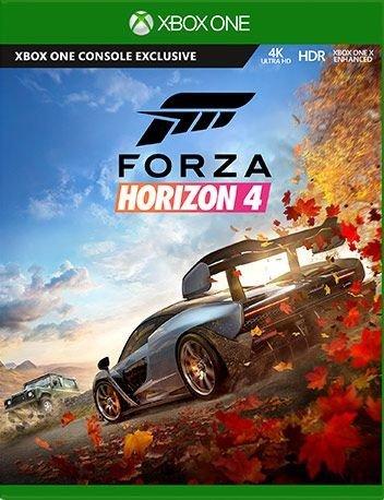 Forza Horizon 4 (Download) (Xbox One)