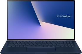 ASUS ZenBook 15 UX533FAC-A8107T Royal Blue (90NB0NM1-M01380)