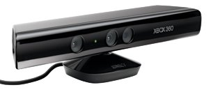 Microsoft Kinect official Bundle (Xbox 360) (LPF-00073)
