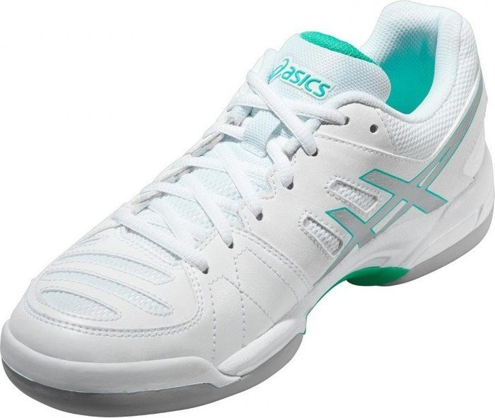 Asics Gel Dedicate 4 Indoor (Damen) (E569Y) ab € 69,95