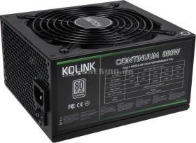 Kolink Continuum 850W ATX 2.3 (KL-C850PL)