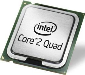 Intel Core 2 Quad Q9500, 4x 2.83GHz, tray (BX80580Q9500)