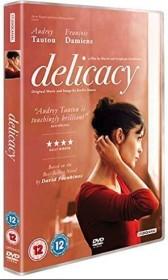 Delicacy (DVD) (UK)