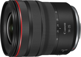 Canon RF 14-35mm 4.0 L IS USM (4857C005)
