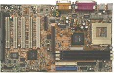 MSI MS-6309