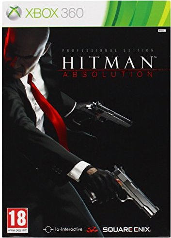 Hitman 5: Absolution - Professional Edition (German) (Xbox 360) -- via Amazon Partnerprogramm