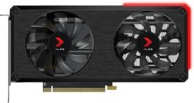 PNY GeForce RTX 3060 Ti XLR8 Gaming Revel Epic-X RGB Dual Fan LHR, 8GB GDDR6, HDMI, 3x DP (VCG3060T8LDFXPPB)