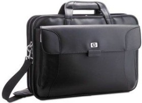 """HP Executive Leather Case 17"""" Tragetasche (RR316AA)"""