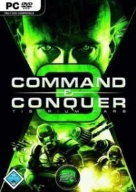 Command & Conquer 3 - Tiberium Wars (PC)