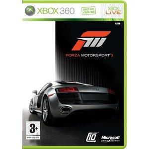 Forza Motorsport 3 (englisch) (Xbox 360)