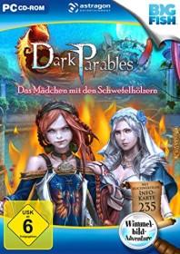Dark Parables: Das Mädchen mit den Schwefelhölzern (PC)