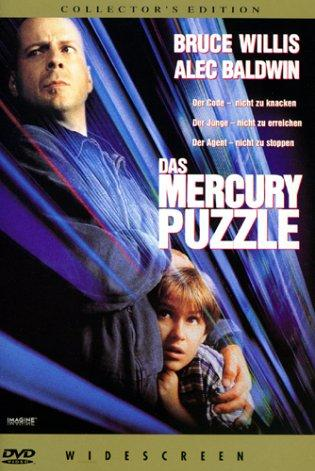 Das Mercury Puzzle (Special Editions) -- via Amazon Partnerprogramm