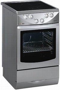 Gorenje EC774E electric cooker with ceramic hob
